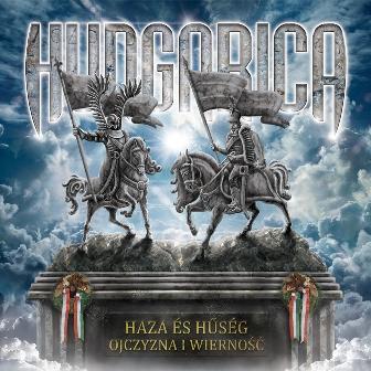 HAZA ÉS HŰSÉG - HUNGARICA - DIGI 2CD -