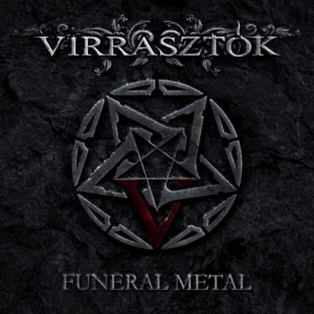 - FUNERAL METAL - VIRRASZTÓK - DIGI CD -