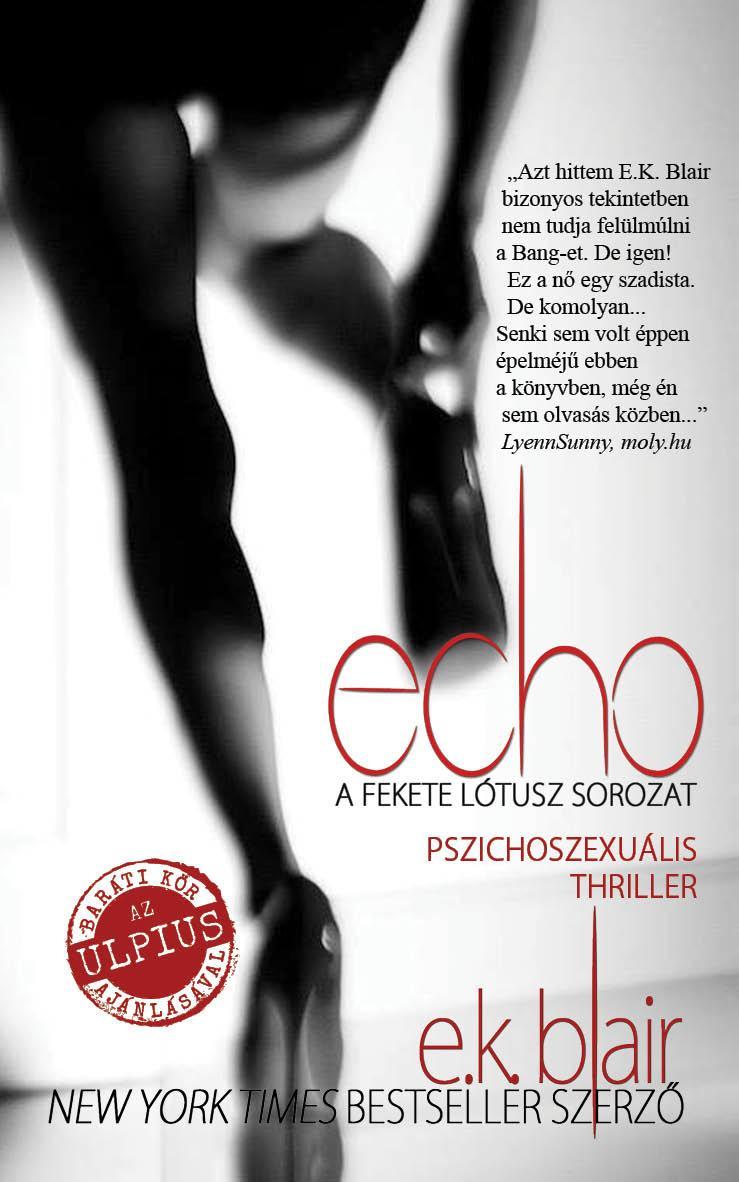 BLAIR, E.K. - ECHO