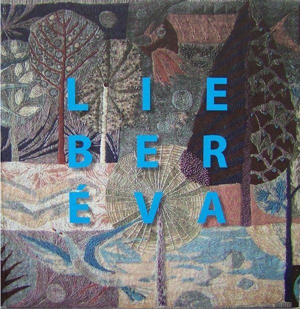 LIEBER ÉVA (ALBUM)