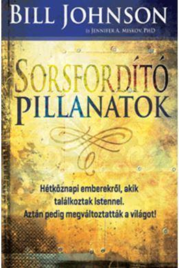 SORSFORDÍTÓ PILLANATOK