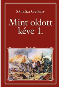 MINT OLDOTT KÉVE I. - NEMZETI KÖNYVTÁR 60.