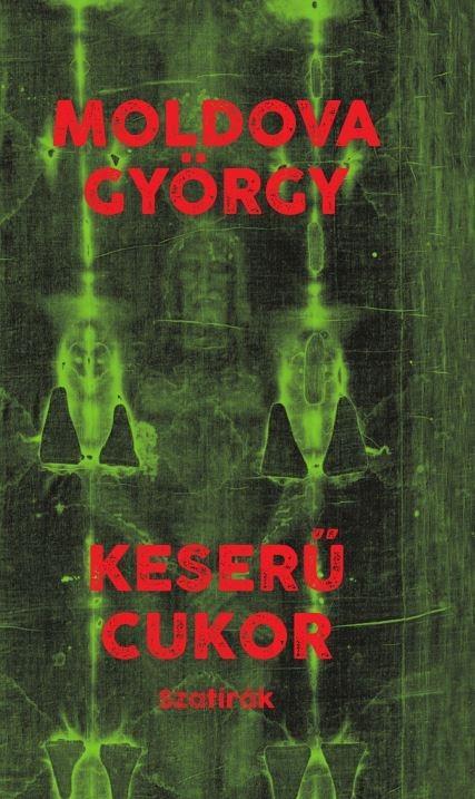 KESERŰ CUKOR - SZATÍRÁK