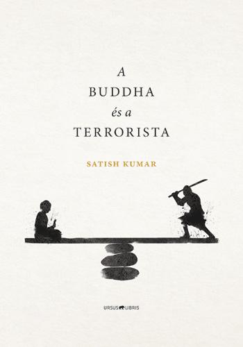 A BUDDHA ÉS A TERRORISTA