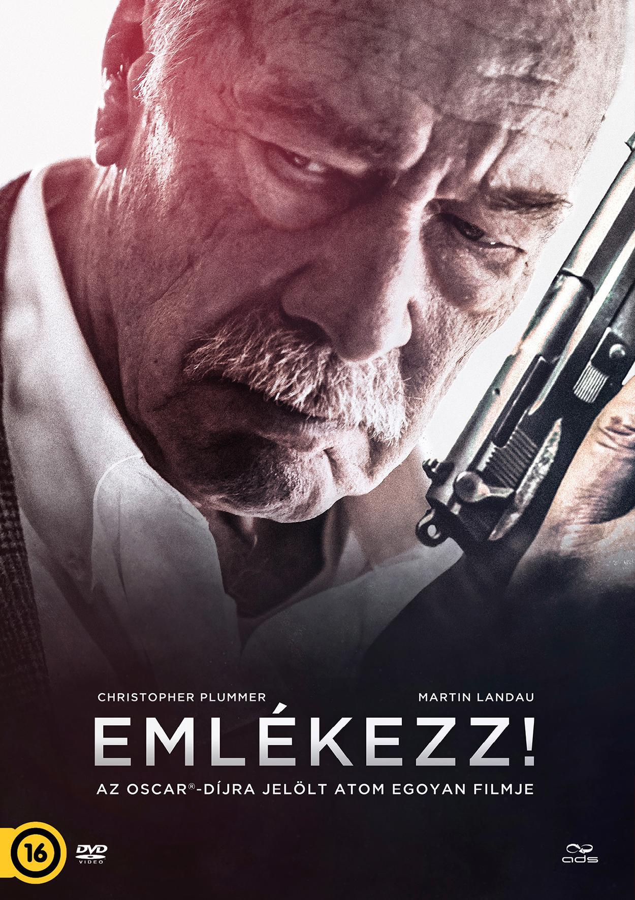 - EMLÉKEZZ! - DVD -