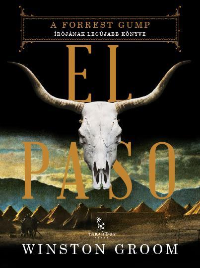 GROOM, WINSTON - EL PASO