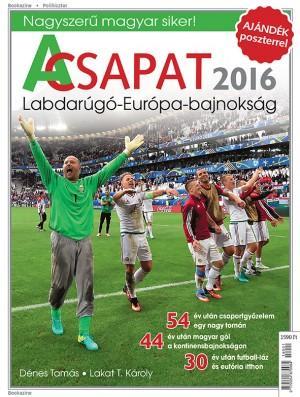 A CSAPAT 2016 - BOOKAZINE