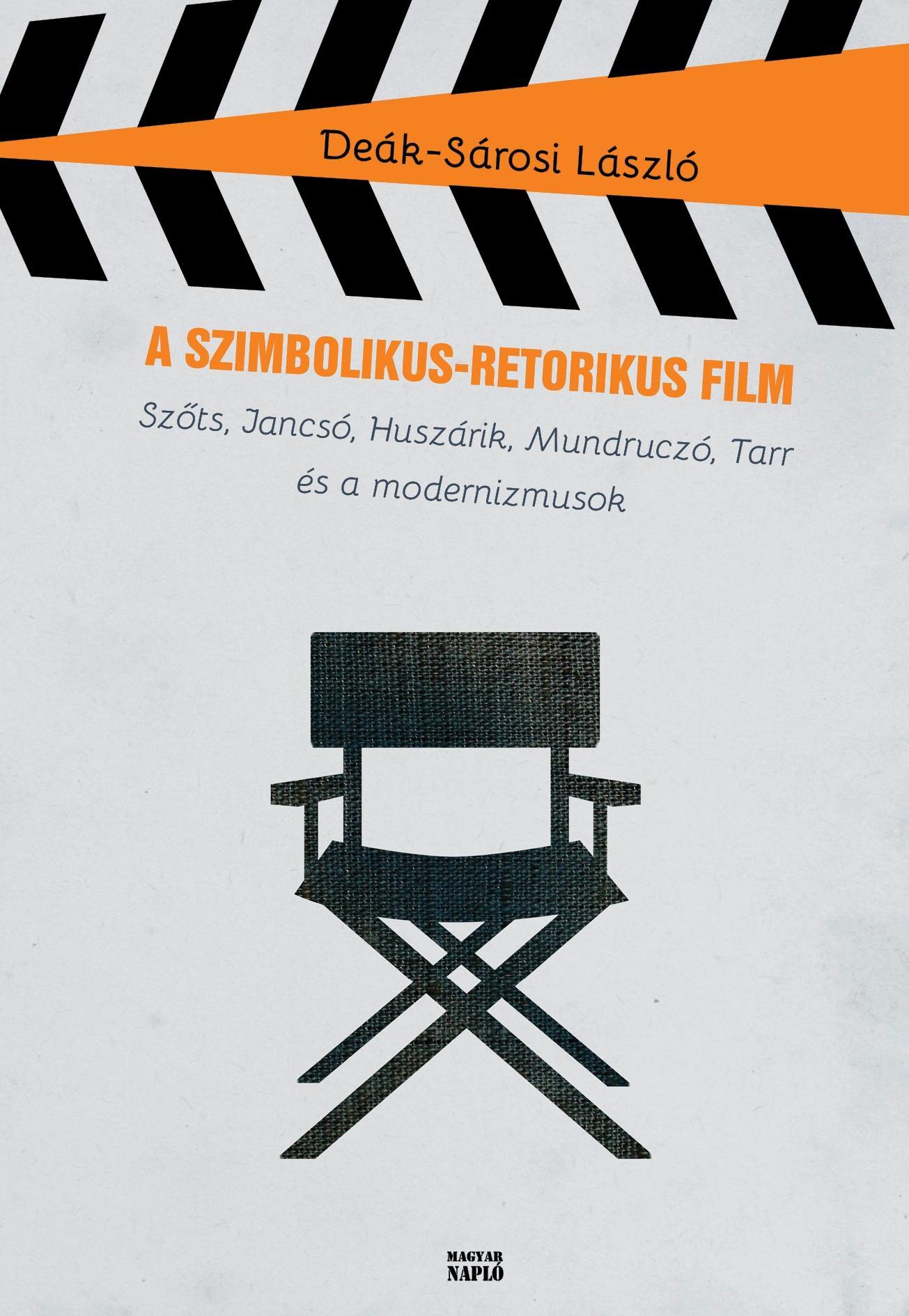 A SZIMBOLIKUS-RETORIKUS FILM