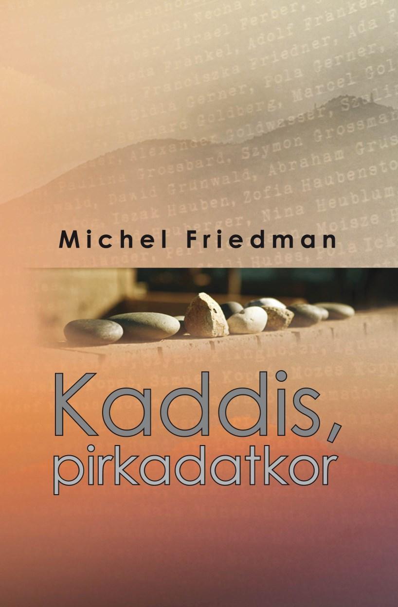 KADDIS, PIRKADATKOR