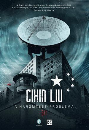 CIXIN, LIU - A HÁROMTEST-PROBLÉMA 3/1
