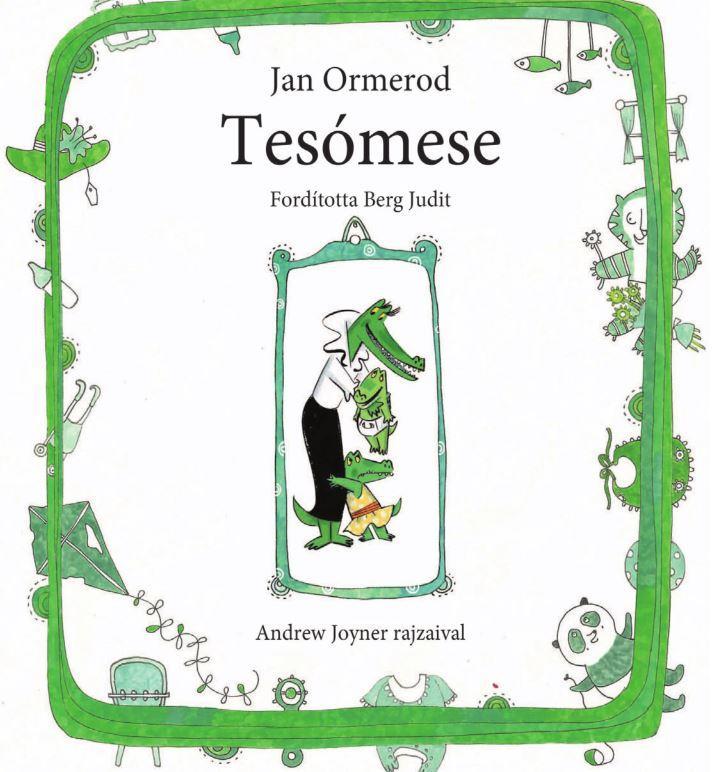 ORMEROD, JAN - TESÓMESE