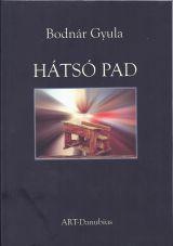 HÁTSÓ PAD