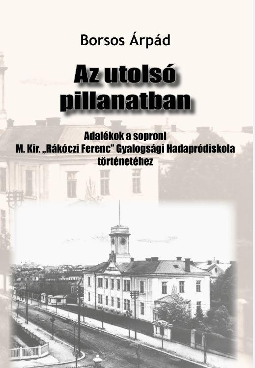 AZ UTOLSÓ PILLANATBAN