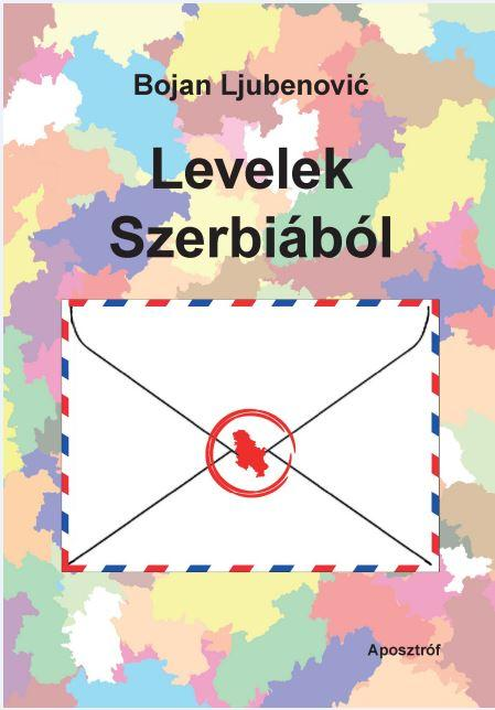 LEVELEK SZERBIÁBÓL