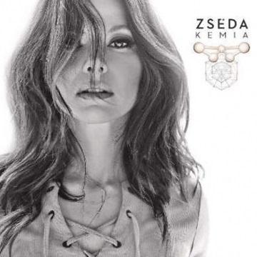 ZSÉDA - KÉMIA - ZSÉDA - CD -