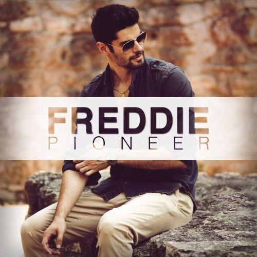 FREDDIE - PIONEER - CD -