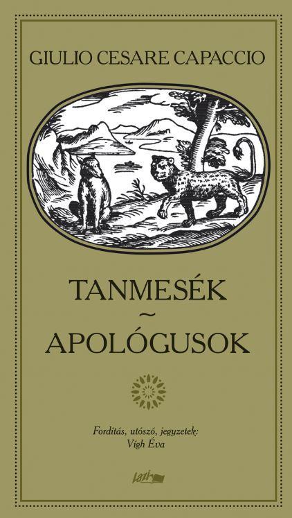 TANMESÉK - APOLÓGUSOK