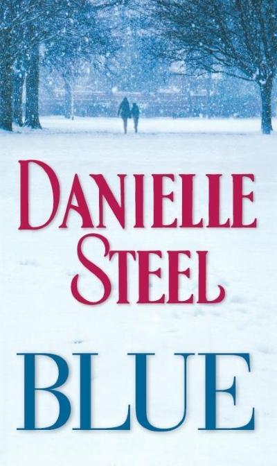 STEEL, DANIELLE - BLUE