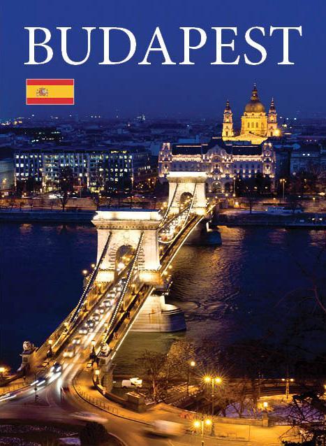 BUDAPEST - SPANYOL
