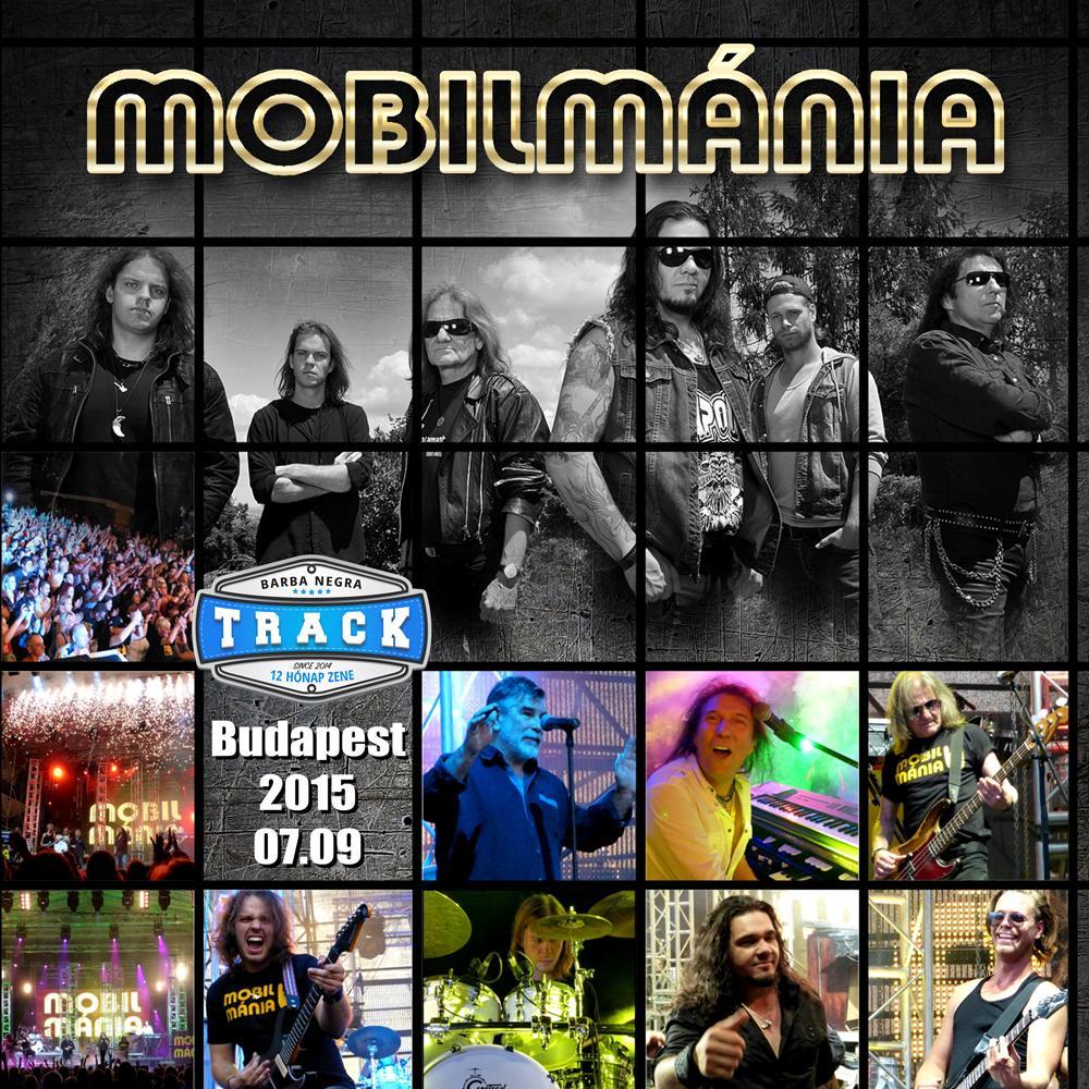 - FÉNYPOKOL KONCERT - MOBILMÁNIA - CD+DVD -