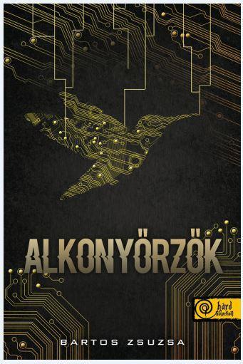 ALKONYŐRZŐK (HARD SELECTION, FELNŐTTEKNEK!)