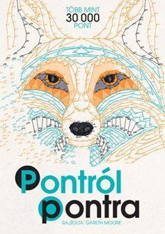 PONTRÓL PONTRA - TÖBB MINT 30 000 PONT (SZÍNEZŐ)