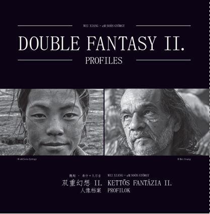 DOUBLE FANSTASY II. - PROFILES (KETTŐS FANTÁZIA II.-PROFILOK)