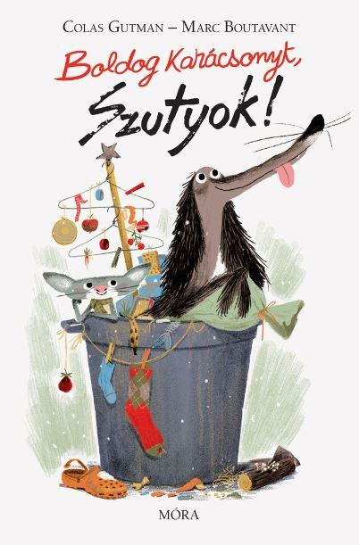 BOLDOG KARÁCSONYT SZUTYOK!