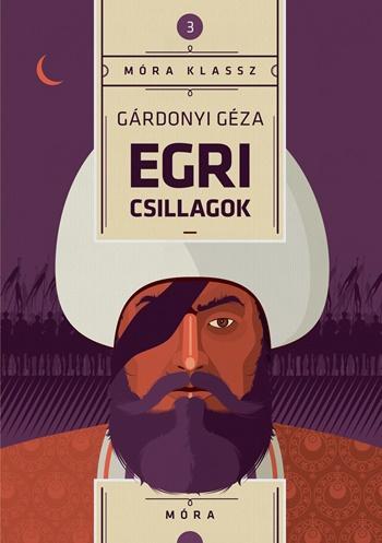 EGRI CSILLAGOK - MÓRA KLASSZ 3.