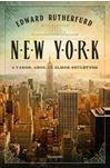 NEW YORK - A VÁROS, AHOL AZ ÁLMOK SZÜLETNEK