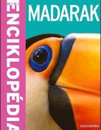MADARAK - MINI ENCIKLOPÉDIA