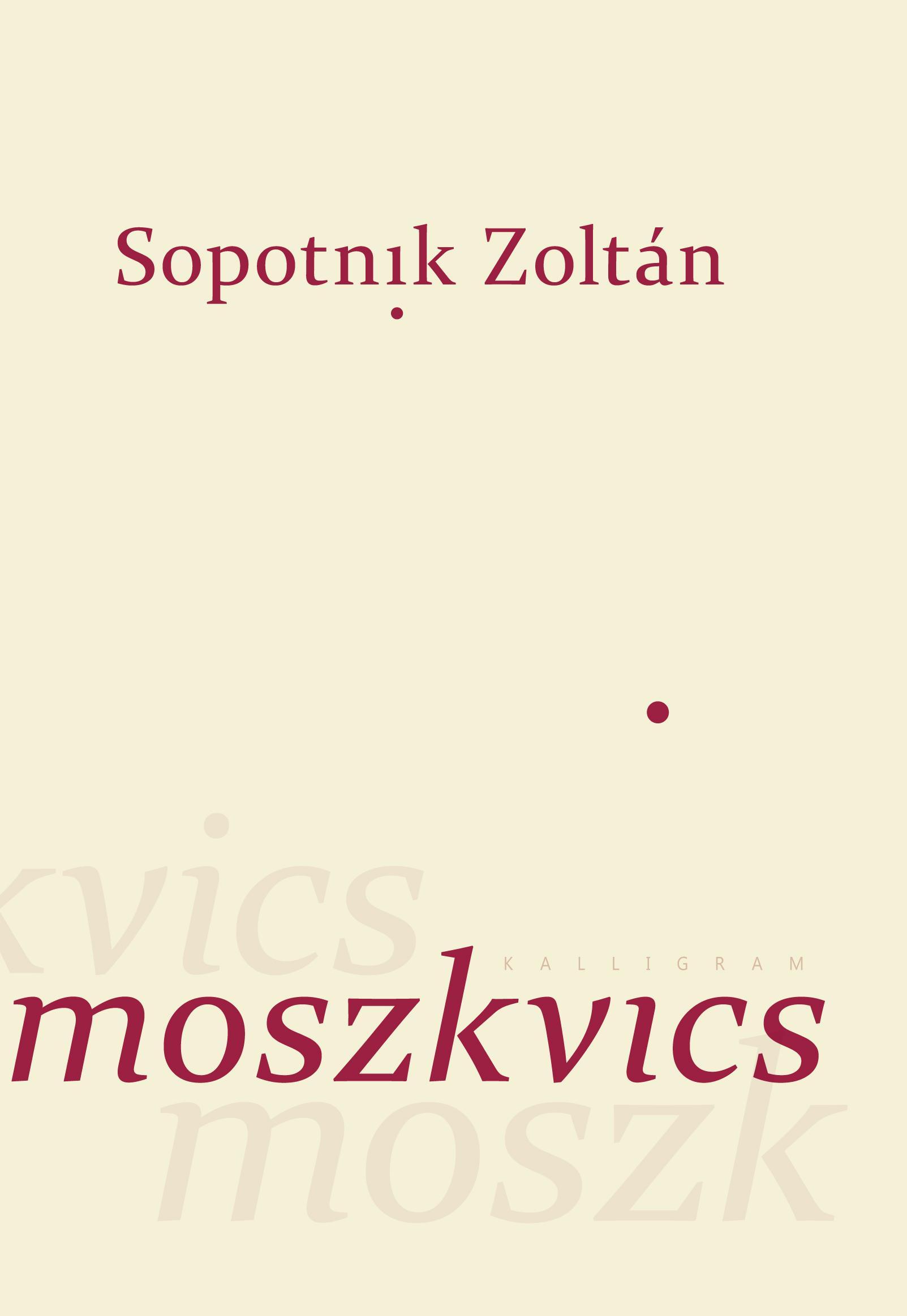 MOSZKVICS
