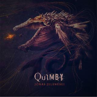 QUIMBY - JÓNÁS JELENÉSEI - CD -