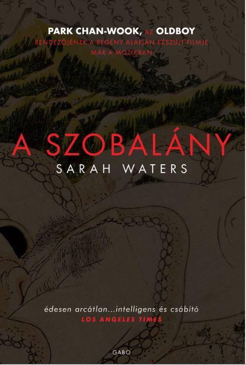 WATERS, SARAH - A SZOBALÁNY