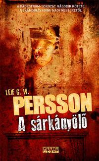 PERSSON, LEIF G. - A SÁRKÁNYÖLŐ