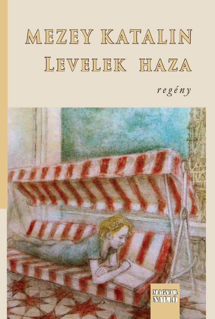 LEVELEK HAZA
