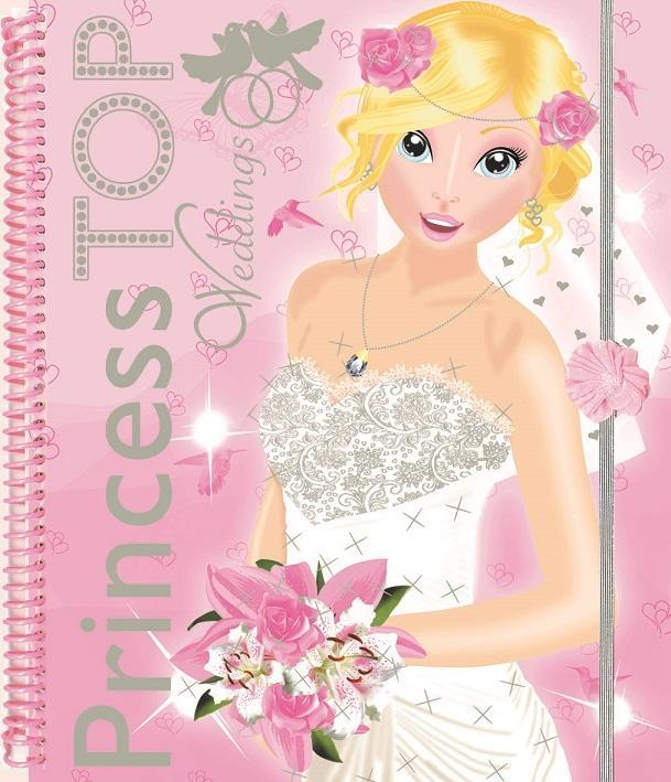 - - PRINCESS TOP - WEDDINGS