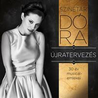 ÚJRATERVEZÉS - CD -