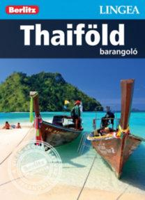 THAIFÖLD - BARANGOLÓ