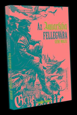AZ AUTARKHA FELLEGVÁRA
