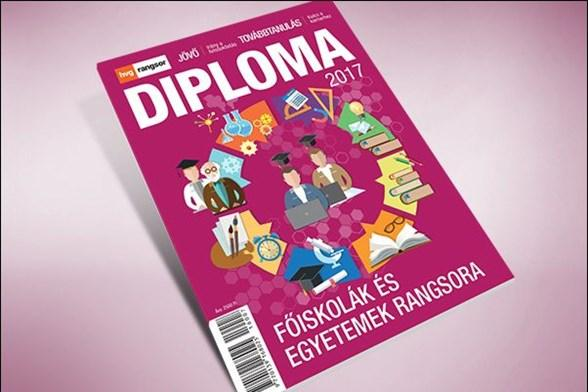 DIPLOMA 2017 - HVG RANGSOR KÜLÖNSZÁM