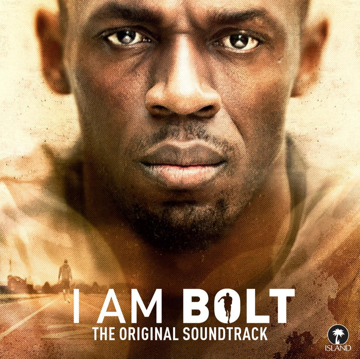- - I AM BOLT - THE ORIGINAL SOUNDTRACK - CD -
