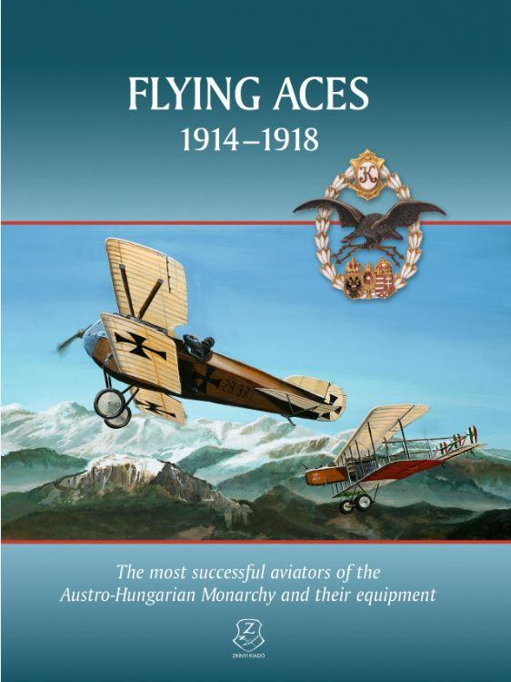 FLYING ACES - 1914-1918