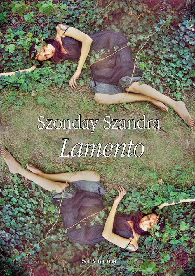 SZONDAY SZANDRA - LAMENTO