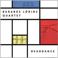 BEARDANCE - CD -
