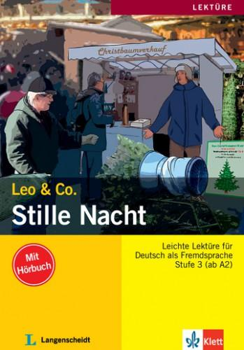 LEO & CO. - STILLE NACHT + CD