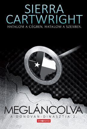 MEGLÁNCOLVA - A DONOVAN-DINASZTIA 2.