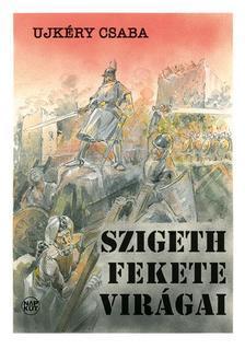SZIGETH FEKETE VIRÁGAI
