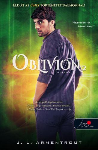 OBLIVION 2. - FELEDÉS - FÛZÖTT