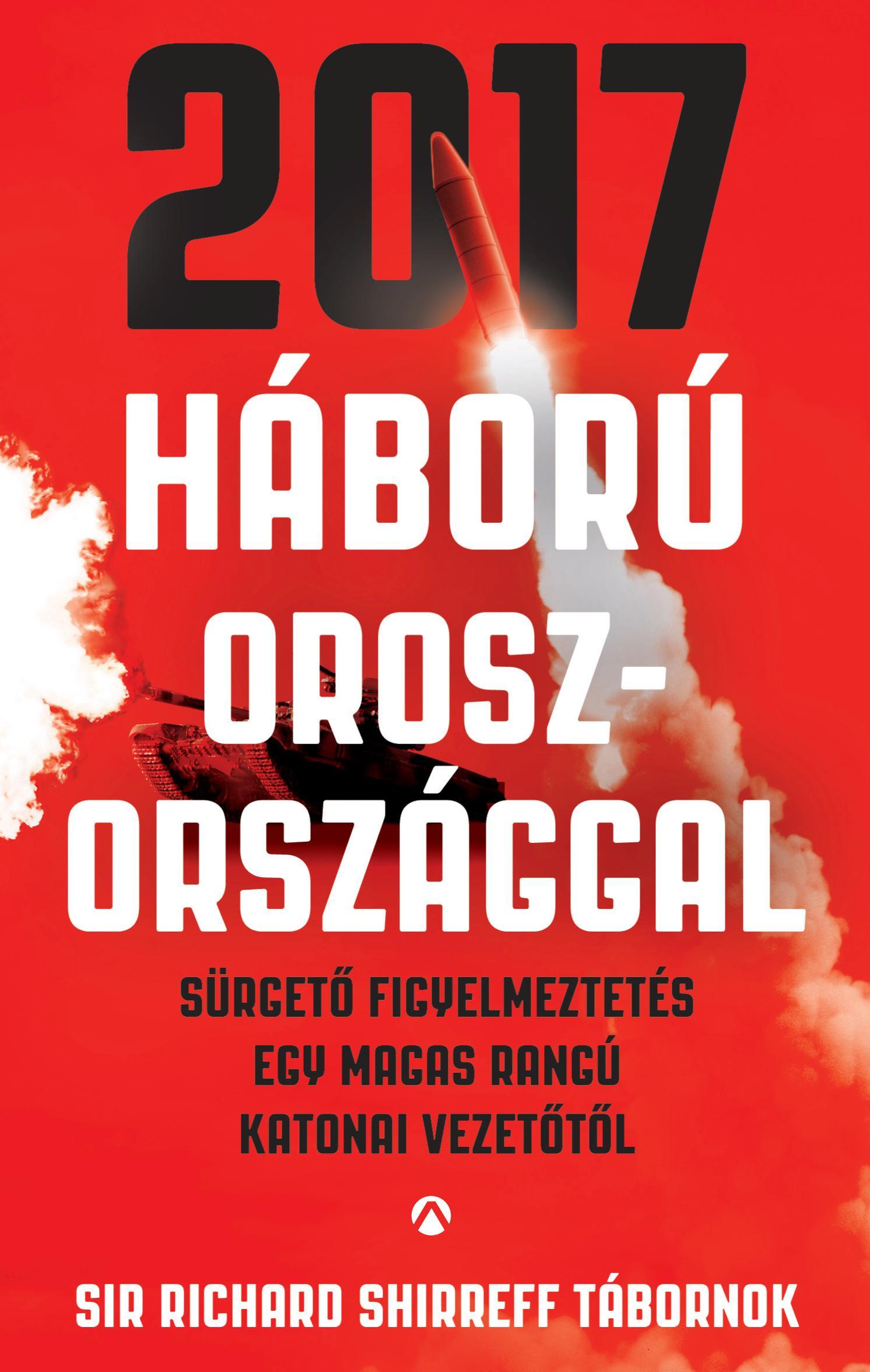 2017 - HÁBORÚ OROSZORSZÁGGAL